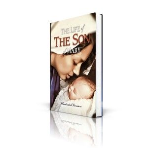 The life of the Son of Mary (The Desire of Ages)